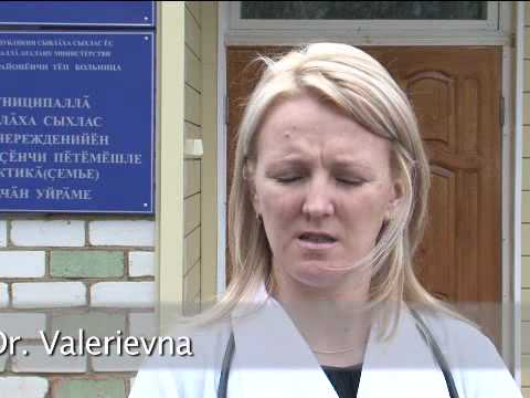Russia Health Reform Implementation Project