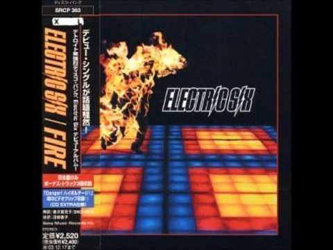Electric Six - Dont Be Afraid Of The Robot