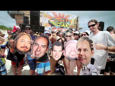 311 Caribbean Cruise 2012 Recap