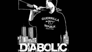 Watch Diabolic 12 Shots feat Nate Augustus video