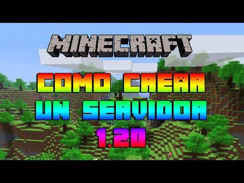 Cómo crear un server para Minecraft 1.8 con Hamachi