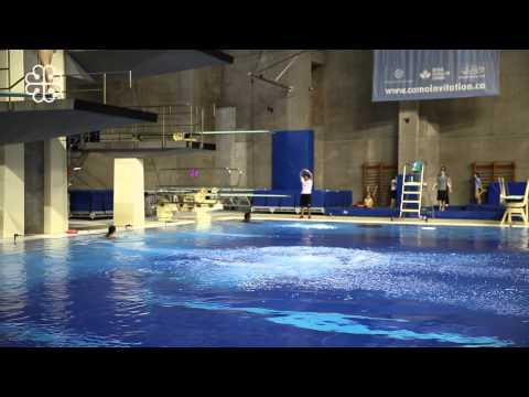 Dr le de vid o 5 playlist for Centre sportif claude robillard piscine
