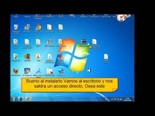 Como Ver y Sacar a los intrusos que se cuelgan a tu  Red o Wifi! [2012 FUNCIONA] [Por lKing]