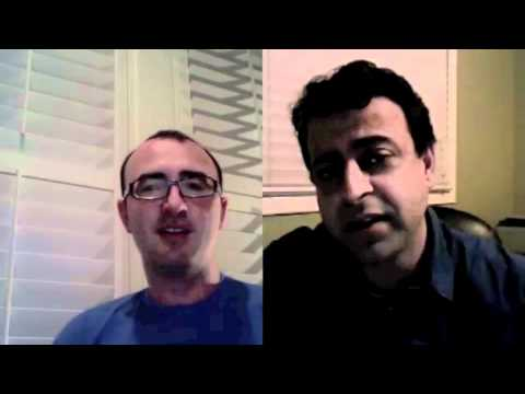 Product Management Interview with Saeed Khan  - Part 1