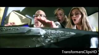 Transformers 4 'Nothing Comes Close' TV Spot #27