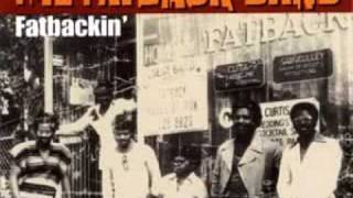"""Fatback Band - Are You Ready """"Do the Bus Stop"""""""