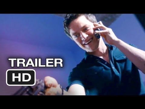 Trance TRAILER 1 (2013) -  Danny Boyle, James McAvoy Movie HD