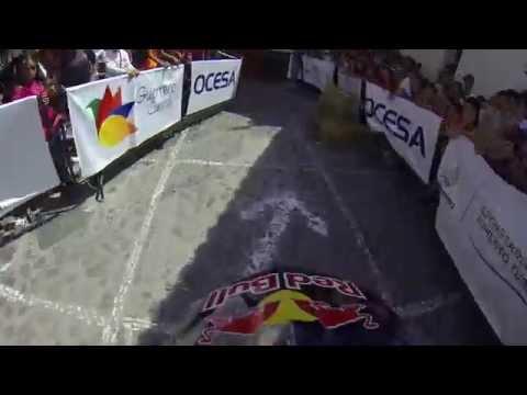 Tomas Slavik - Taxco 2014 POV