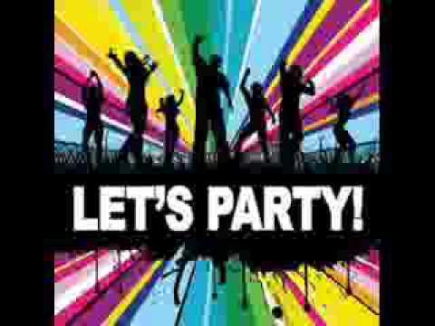 DJ BASSIV - Let's Party! Mix (Electro-House) - YouTube
