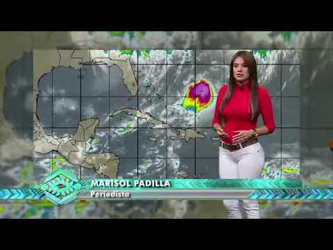 Marisol Padilla - 12 de septiembre de 2017