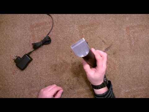 Замена аккумулятора в машинке для стрижки волос MOSER ChromStyle 1871