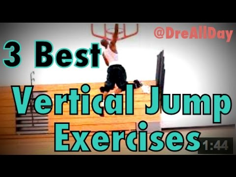 how to increase vertical jump to dunk fast