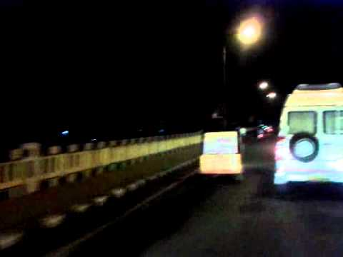 Madurai Albert Victor Bridge Goripalayam video