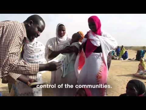 Food Crisis in the Sahel
