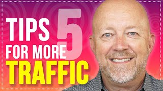 How To Drive Traffic To Your Website in 2019 [KEYNOTE]
