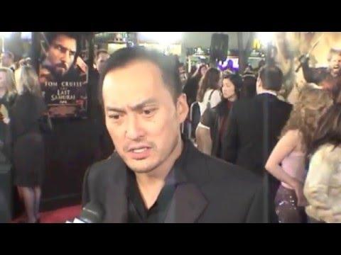 Ken Watanabe Interview - The Last Samurai en streaming