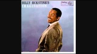 BILLY ECKSTINE - NO ONE BUT YOU 1954