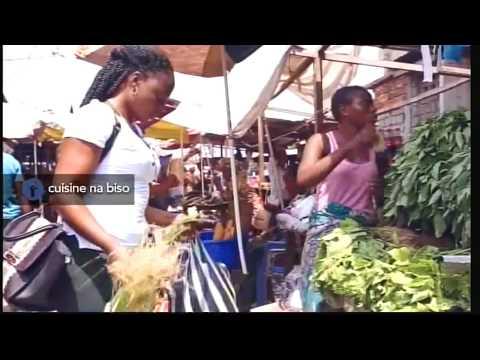 Cuisine na Biso, Mosaka na Ngaingai, Antilope, Cuisine Congolaise du Kasai