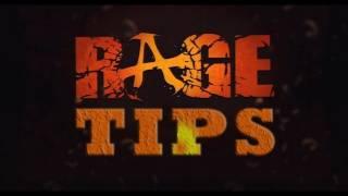 RAGE Mutant Bash TV Easter Egg - Shoot the fish for $600 bonus!