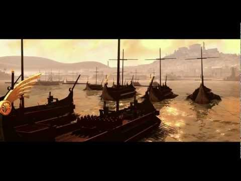 Total War: ROME II - First gameplay footage (US)