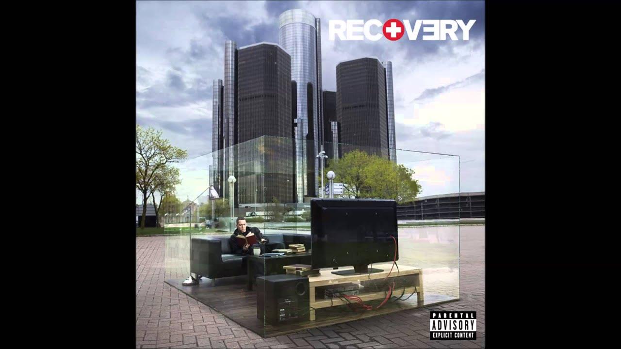 Recovery Eminem Eminem - Recovery FULL ALBUM