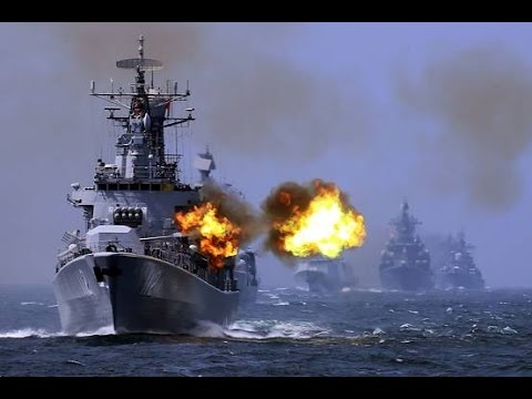 China Military threatens USA War in South China Sea Breaking News October 30 2015