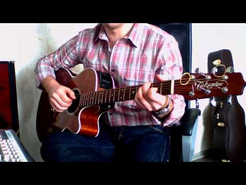 You are not alone-Michael Jackson(Acoustic guitar cover)