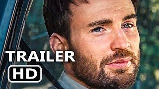 GIFTED (Chris Evans, Drama) - TRAILER
