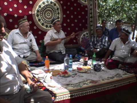 Uzbekistan, music and culture