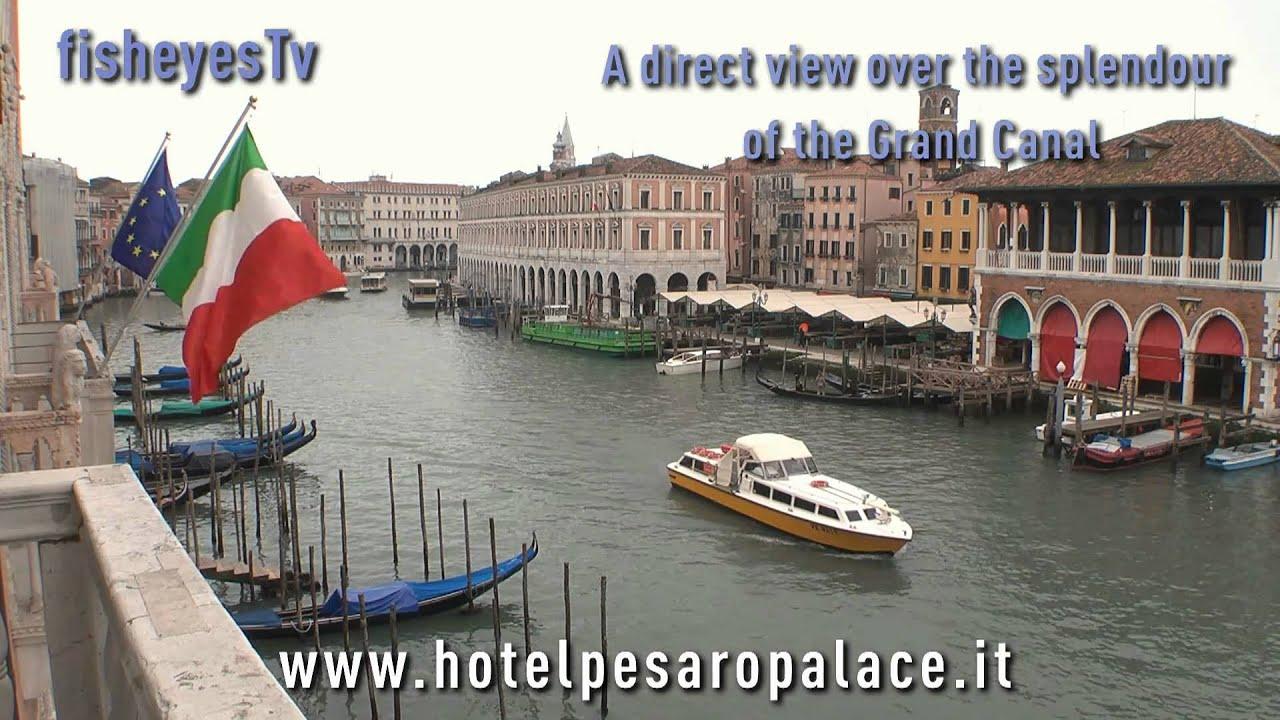 Hotel Pesaro Palace Venice - Offisielt nettsted - Boutique Hotel i Venezia