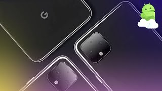 Google Pixel 4 Leaked in Full: Everything we know so far!