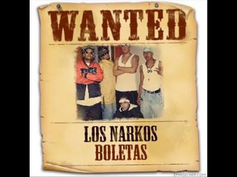 Los Narkos En Freestyle Cod Gangsta
