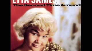 Watch Etta James Dont Cry Baby video