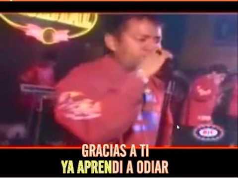 Grupo kaliente Corazon de Piedra Karaoke