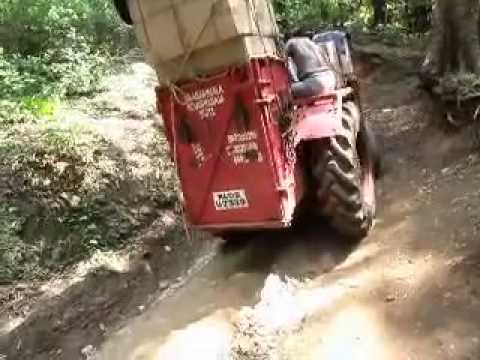 Tractor Stunts In India, Riding Tractor, Tractor Ride, Tractor Stunt, Tractor Riding, video