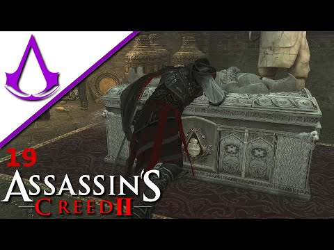 Assassin's Creed 2 - 19 - Geheimnis von Ravaldino - Let's Play Deutsch