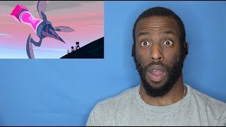 REACTION to Steven Universe The Movie | Official Trailer | #StevenUniverseTheMovie #SDCC2019