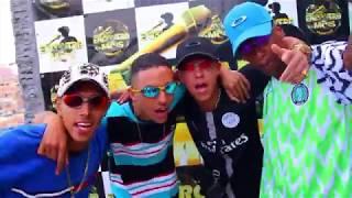 Mc Alê, Mc Kaverinha, Mc Digo STC e Mc Neguin da BRC - Medley (Encontro de MC's)