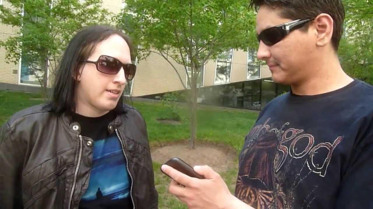 Alex Martel Rockfest Interview Alex Martel of