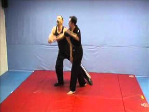 WSOS - Jeet Kune Do and Trapping Techniques Image 1