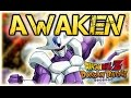 Dokkan Awakening NEO Phy God Leader Cooler Coora Dokkan Battle German Deutsch mp3