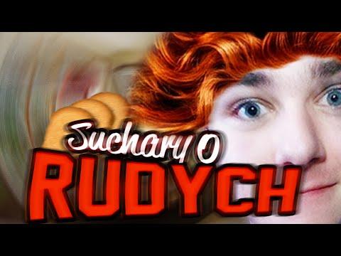 Suchary/Kawały - O Rudych !!@!@!@??@!!