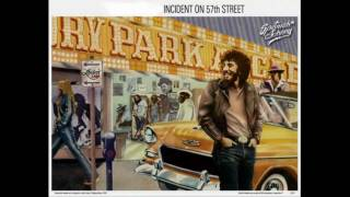 Bruce Springsteen - Incident on 57th Street