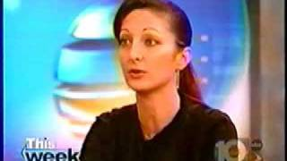 Kimberly Green Interview CH10, Once There Was A Country Revisiting Haiti