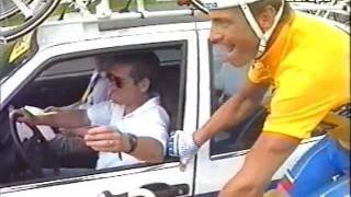 Les principaux points du Tour de France 1991 - TV5 France