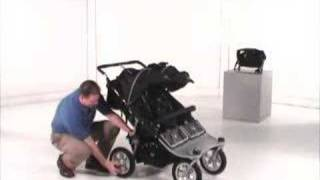 bugaboo donkey assembly instructions