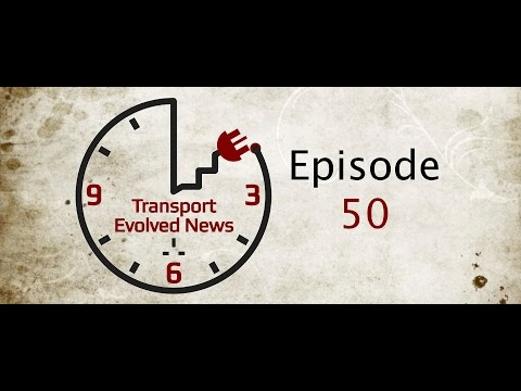 T.E.N. Future Transport News 5th September 2014: Tesla Gigafactory Site, VW Golf GTE