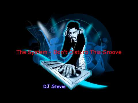The System - Don't Disturb This Groove.wmv video