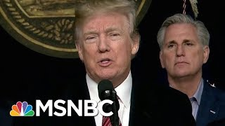 Joe: The Dam Is Going To Break On Trump White House | Morning Joe | MSNBC