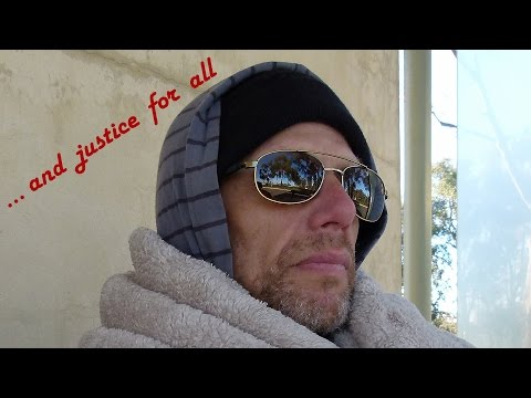 Australian citizen is dying next to Parliament House - HUNGER STRIKE IN CANBERRA - 22 DAYS!